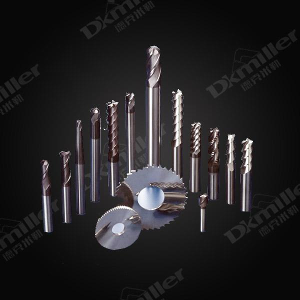 供應鎢鋼切刀 3