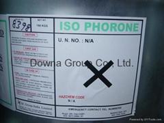 Isohorone