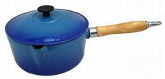 casting iron cookware