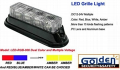 Led flashing light LED-GRT-006