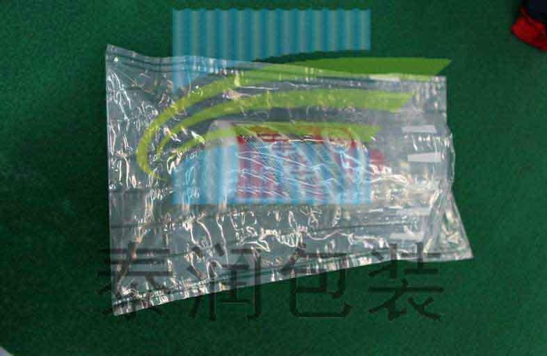 白酒充气包装袋 3