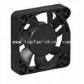 dc brushless axial fan 12v30*30*7mm