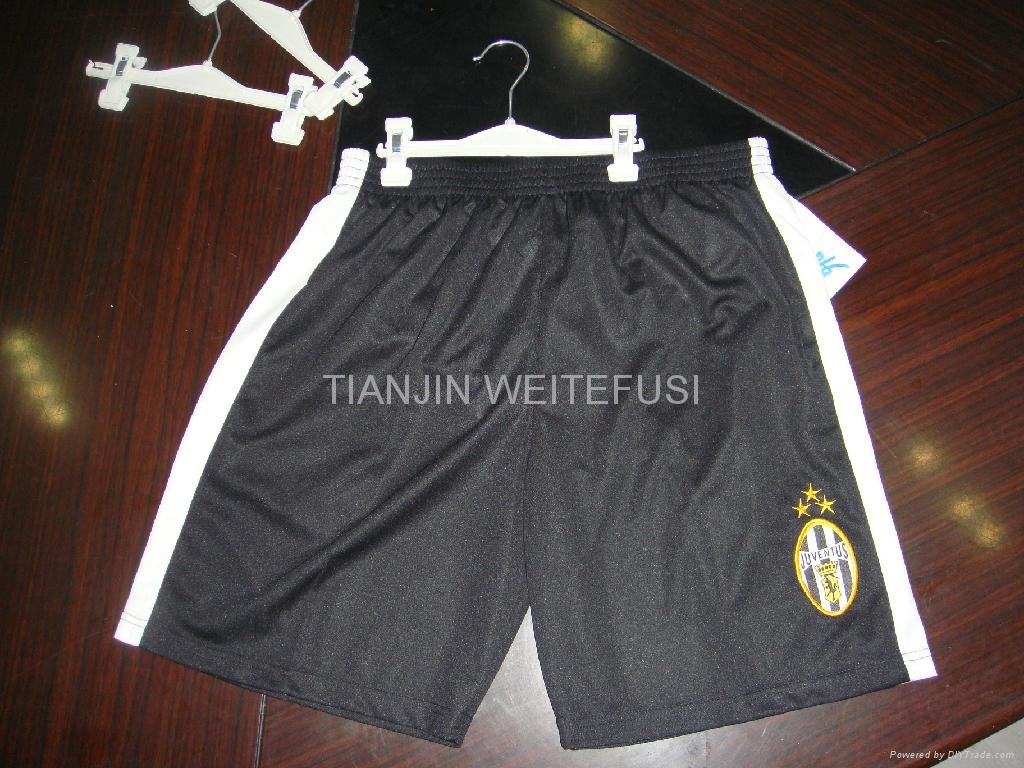 男士短裤 1