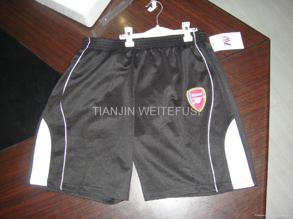 男士短裤 3