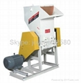 Plastic crusher machine 1