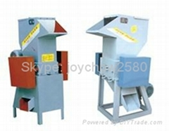 Plastic and Rubber Crusher