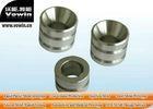 precise metal cnc milling parts