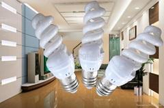 spiral energy saving lamp