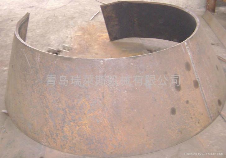 鋼板卷筒 2