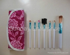 cosmetic brush sets makeup tools
