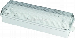 High power Fluorescent emergency lighting