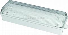 High power Fluorescent emergency lighting
