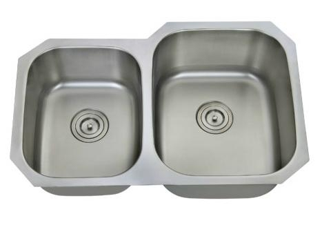 Stainless steel sink 3