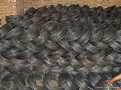Supplying black annealed