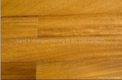 Iroko Engineered Wood Flooring(Multilayered)