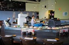 Sushi Conveyor