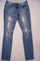 Lady style jeans 1