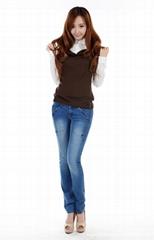 女式欧码原单衬衫