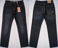原单外贸男式牛仔裤 3
