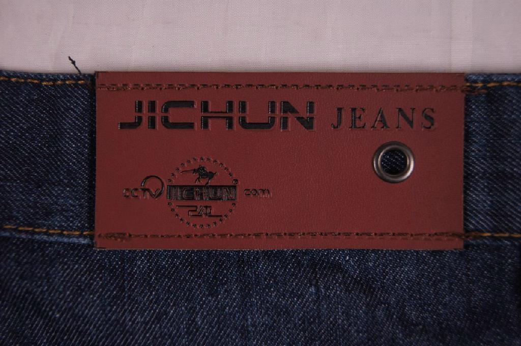 Men style short jeans 5