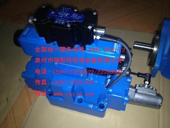 美国威格士原装液压泵图片
