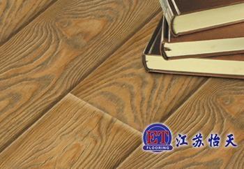 3d molded 12mm hdf laminate flooring china for 3d laminate flooring