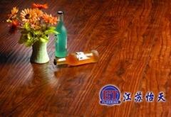 BLK Antique 12mm laminate flooring
