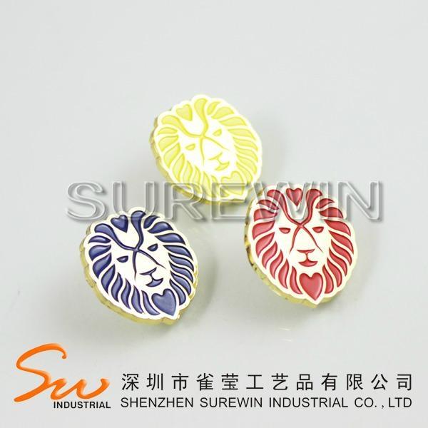 獅子會徽章 2
