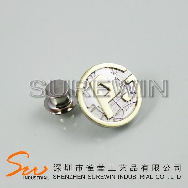 電鍍徽章 5