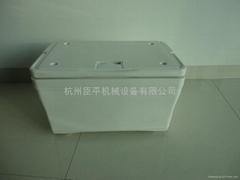 有机蔬菜配送箱