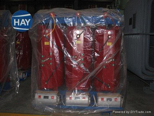 干式變壓器維護和保養 5