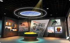 多媒體互動電子沙盤系統