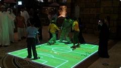 Vis3D 互動投影系統