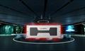 Vis3D-DP 會議型融合機