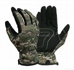 Camo Utility Glove