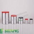 Different Capacity Aluminum Medicine
