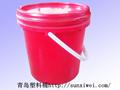 青島塑料桶 2
