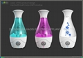 New Mini Vase shape 1.0L humidifier for