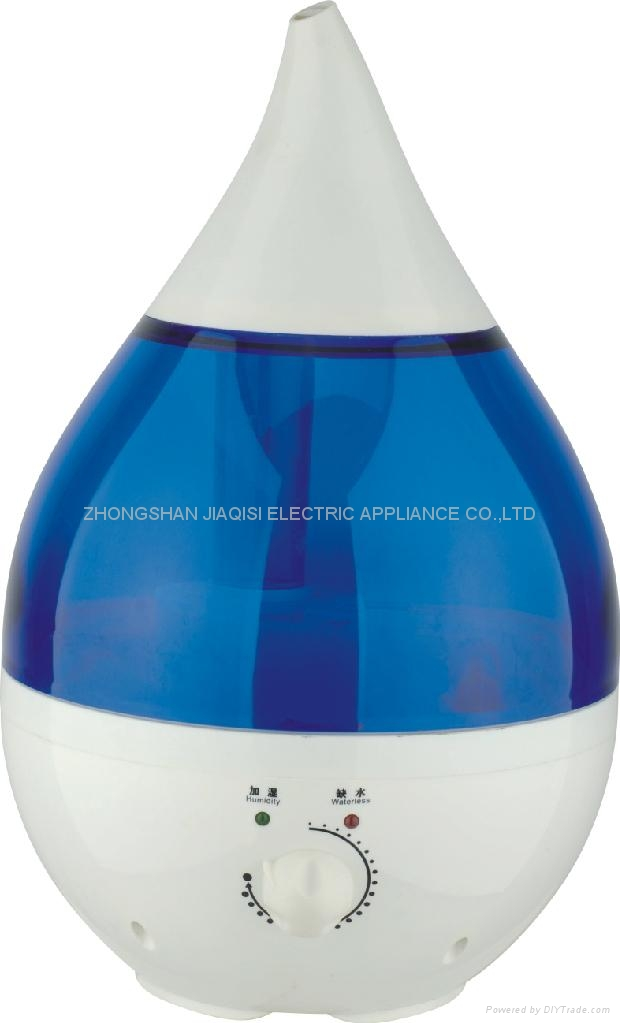 2013 New design untrasonic humidifier for health care  3