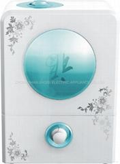 2013 New Design Air Ultrasonic Humidifier