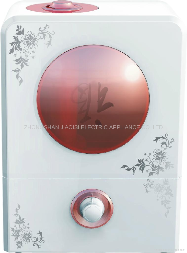 2013 New Design Air Ultrasonic Humidifier 3