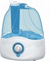 Ultrasonic Aroma Humidifier 2