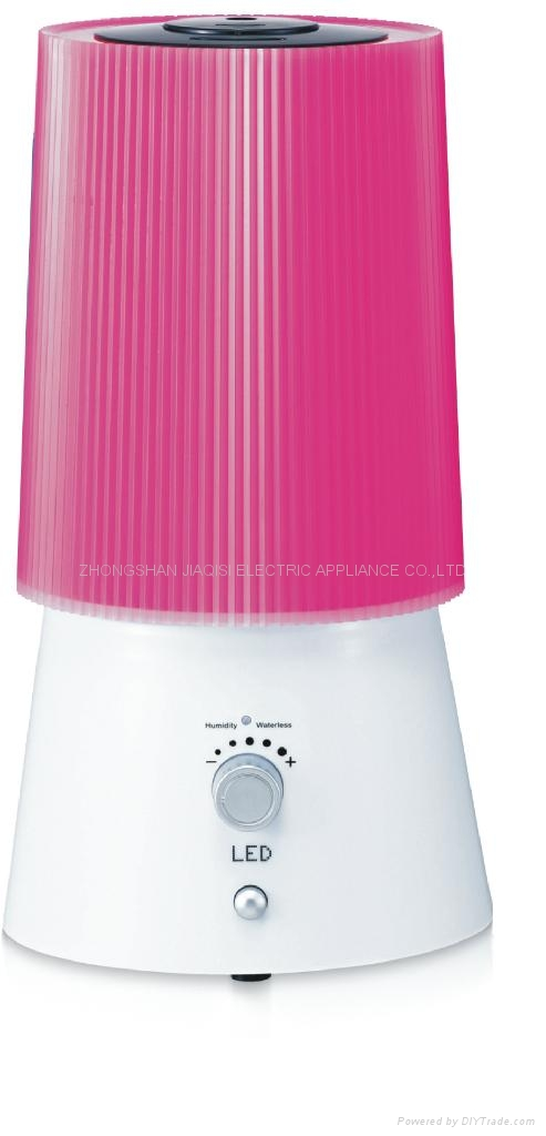 Cool mist humidifier for health care 1