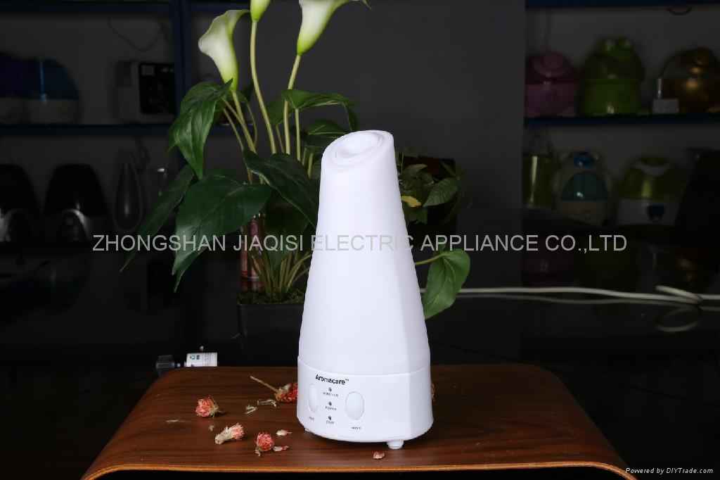 Ultrasonic Aroma diffuser  1