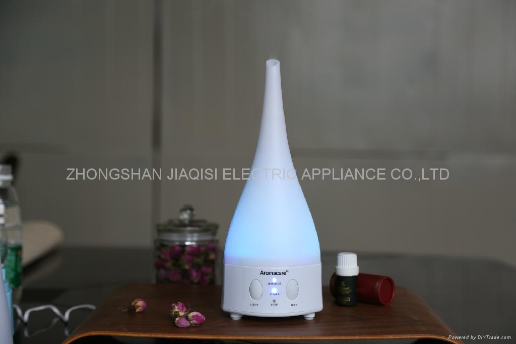 Ultrasonic Aroma diffuser  2