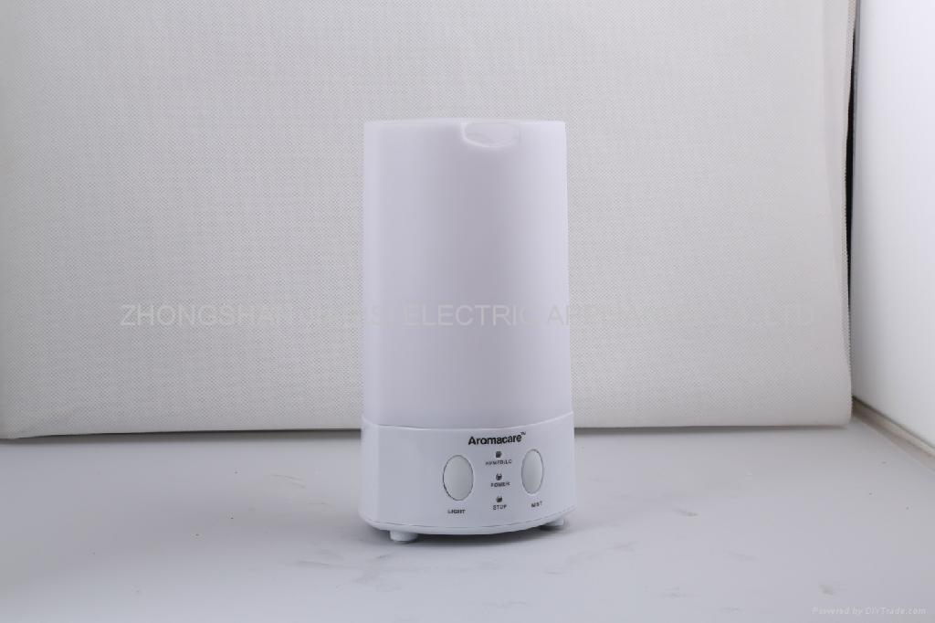 Ultrasonic Aroma diffuser  5