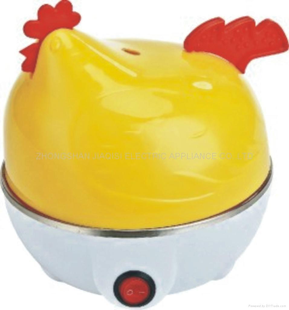 Lovely cartoon electrical egg boiler 1