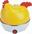 Lovely cartoon electrical egg boiler