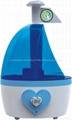 Ultrasonic Aroma Humidifier 5