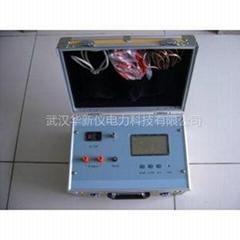 HD505全自动电容电流测试仪